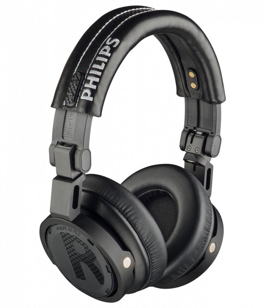 Philips A5-PRO Armin van Buuren