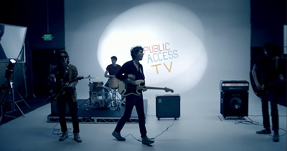 Public Access TV
