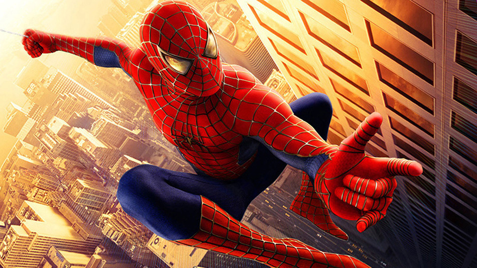 Spider-Man High School