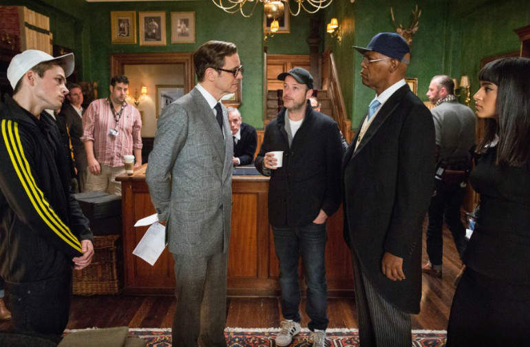 kingsman-set