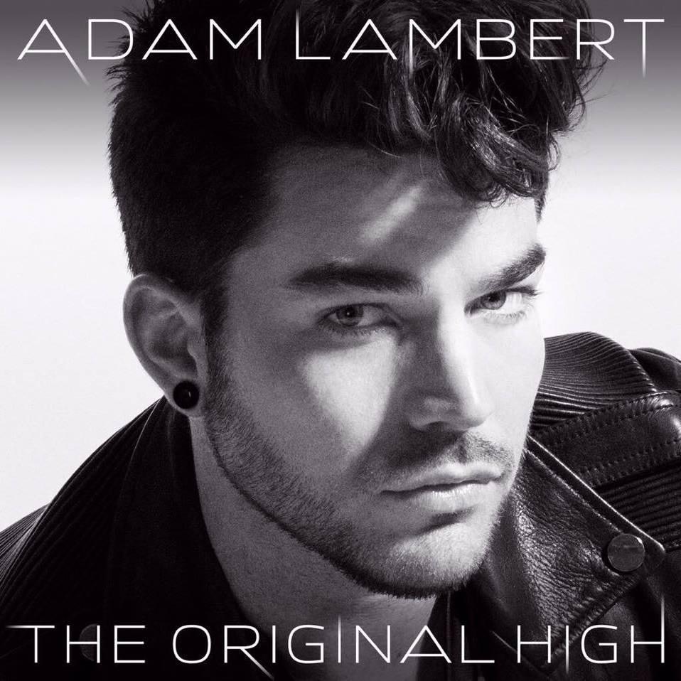 Source: Adam Lambert - Facebook