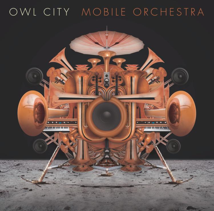SOURCE: Owl City - Facebook