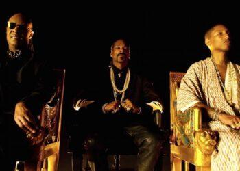 SOURCE: Snoop Dogg - Facebook