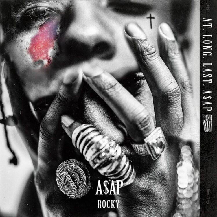 SOURCE: A$AP Rocky - Facebook