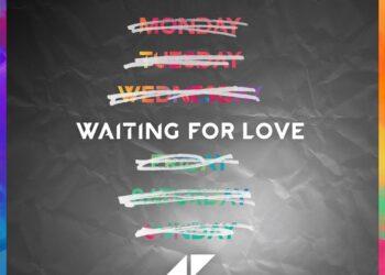 SOURCE: Avicii - Facebook