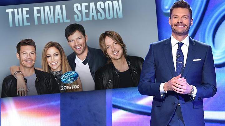American Idol Cancelled