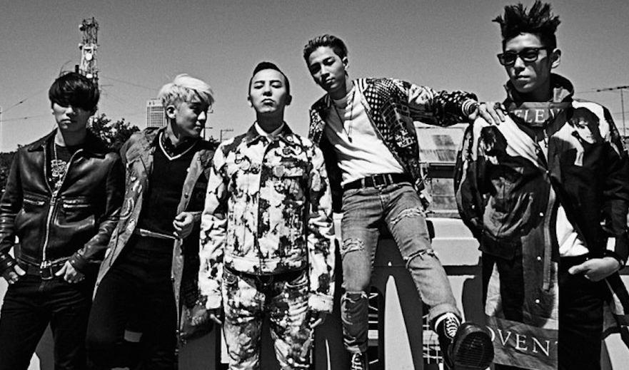 BIGBANG Comeback 2015
