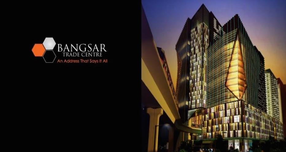 Bangsar Trade Centre