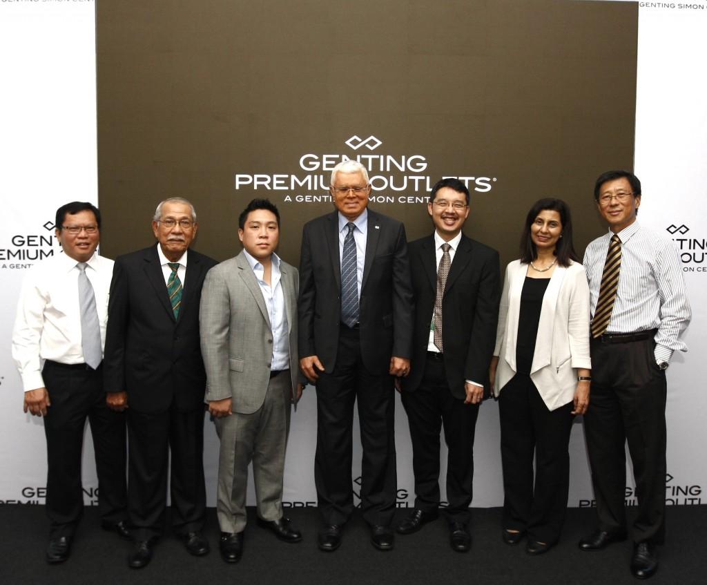 Genting Simon Sdn Bhd