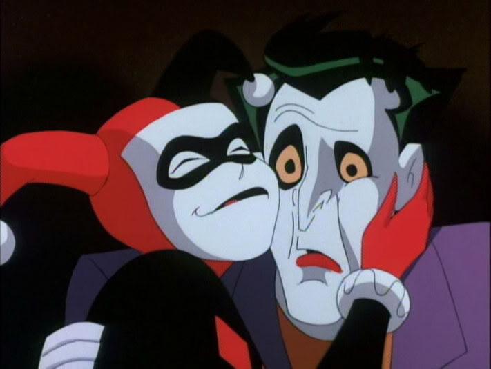 Harley Quinn Batman The Animated Series