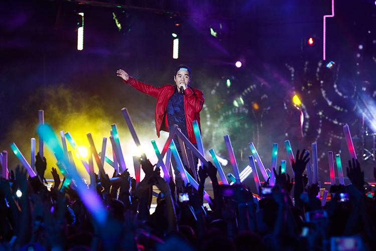 MTV Music Evolution Gloc 9