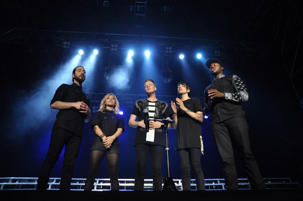 Pentatonix Live in Malaysia