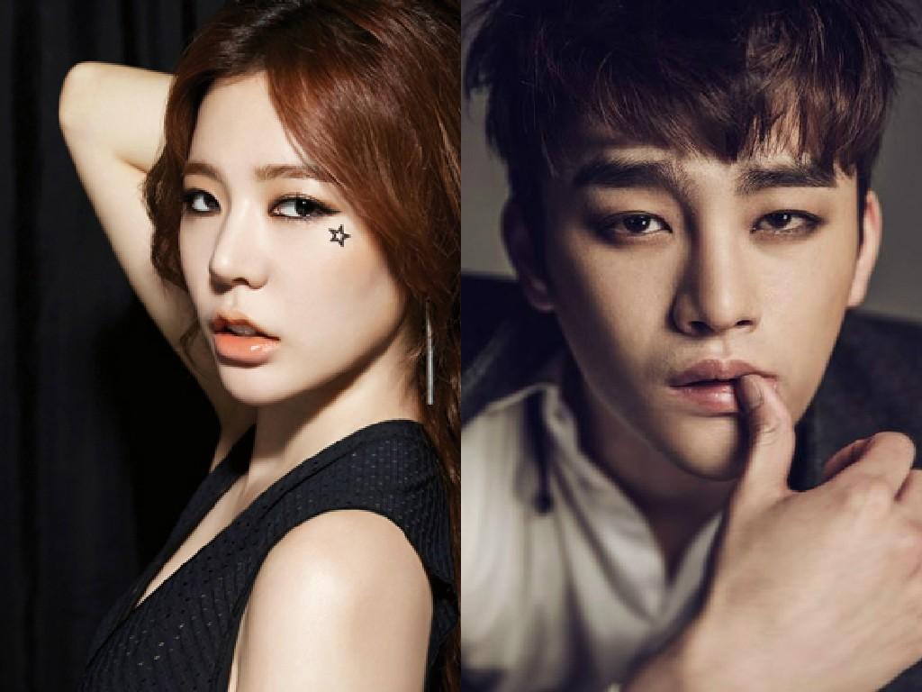 Sunny Seo In Guk