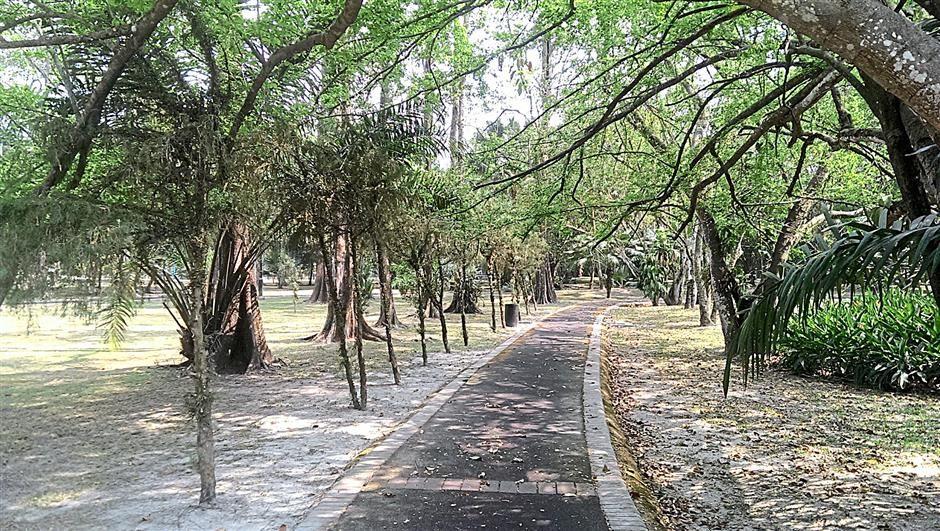 Picnic Top 7 Beautiful Amp Scenic Spots In Klang Valley