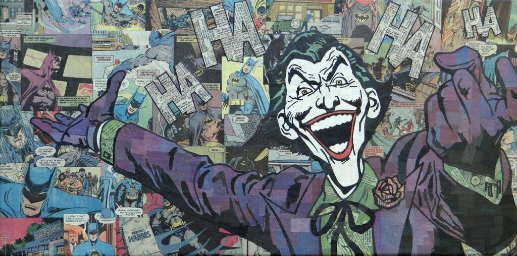 The Joker DC