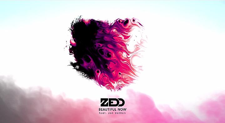 Zedd Beautiful Now