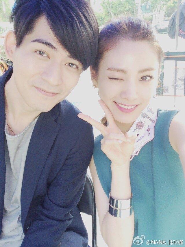 Source: Nana's Weibo