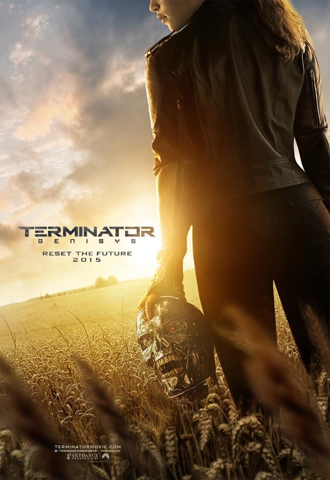 Source: Terminator Genisys - Facebook