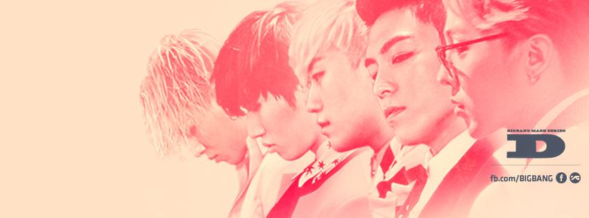 Source: BIGBANG Offical Facebook