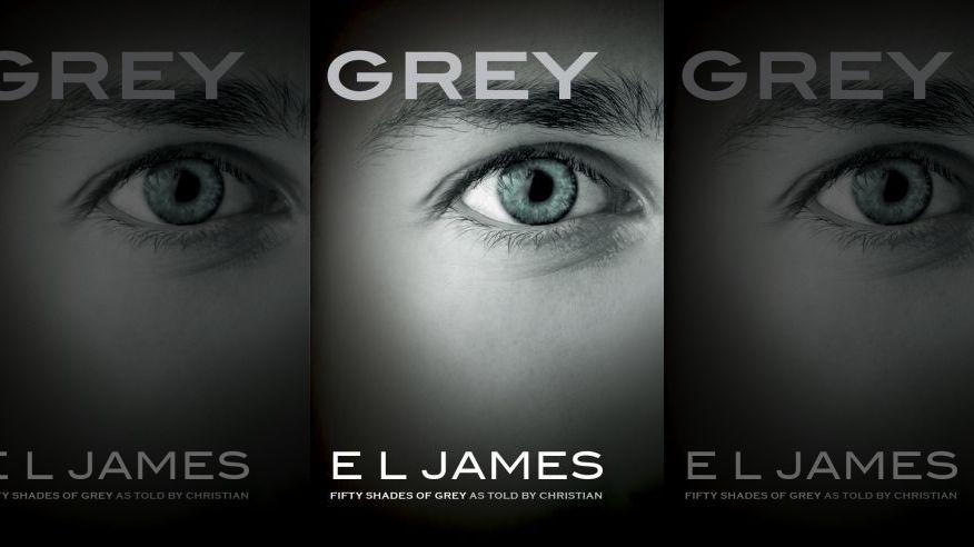 Fifty Shades Christian Grey Version