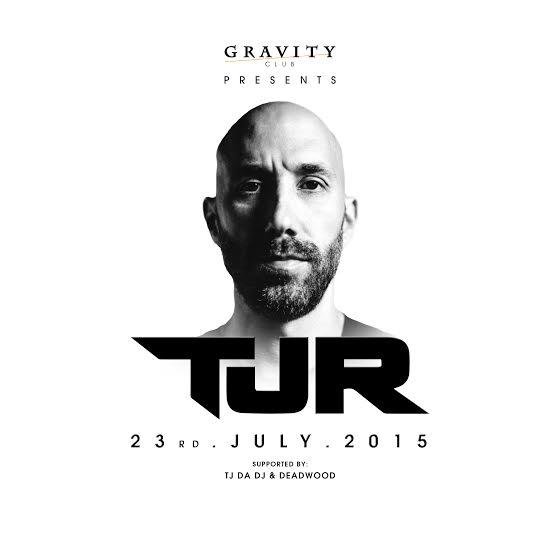 Gravity Club KL TJR