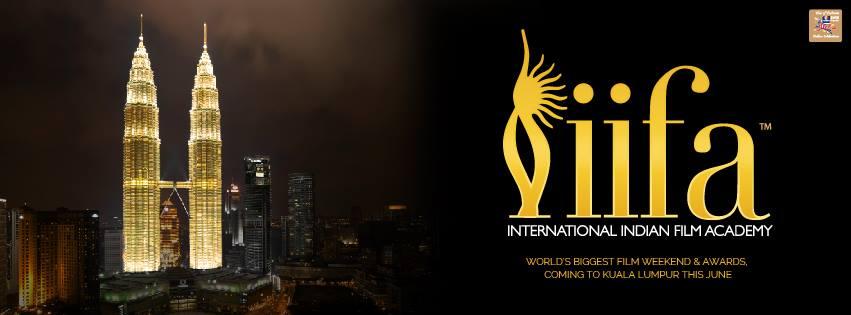 IIFA Awards KL 2015
