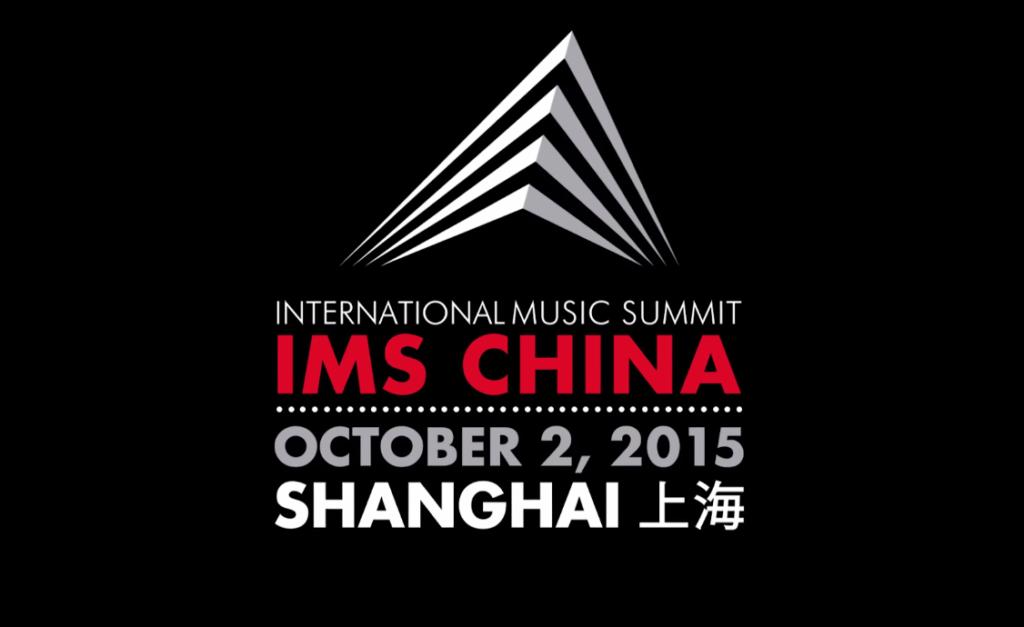 IMS Shanghai China