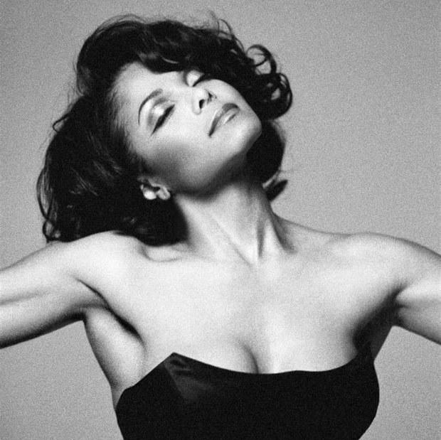 Janet Jackson Comeback