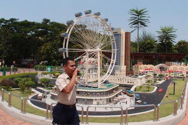 Legoland Malaysia Hoax