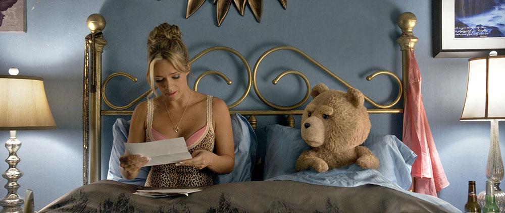 Ted 2 Tami Lynn