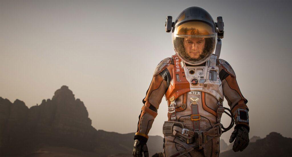 The Martian Still 3