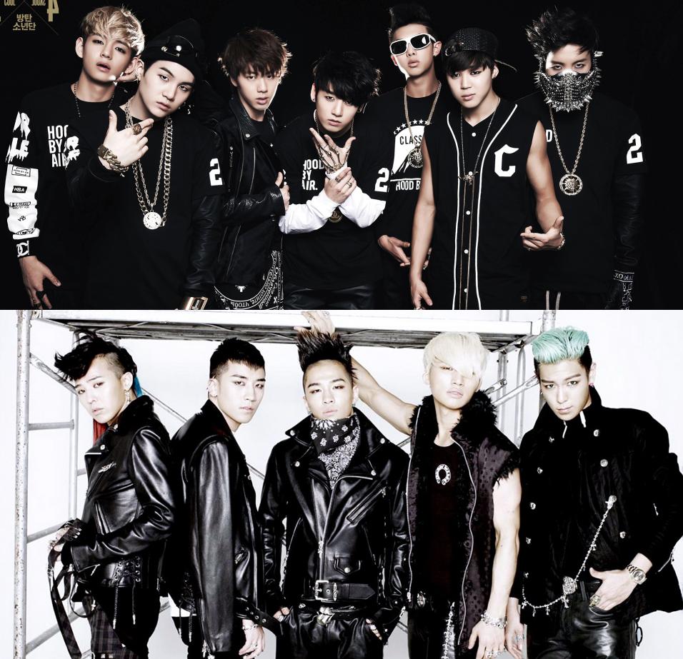Source: BIGBANG Updates