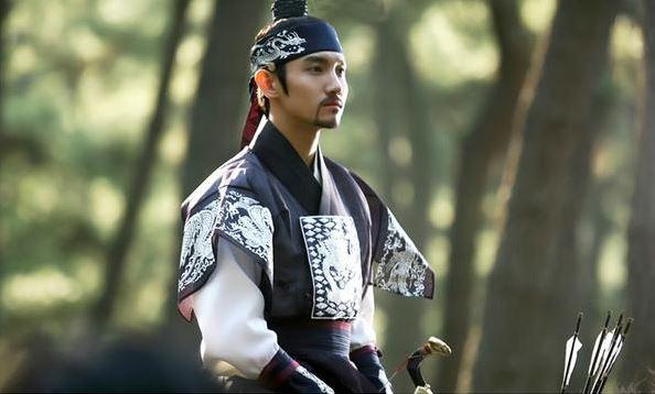 Changmin - Scholar Who Walks The Night