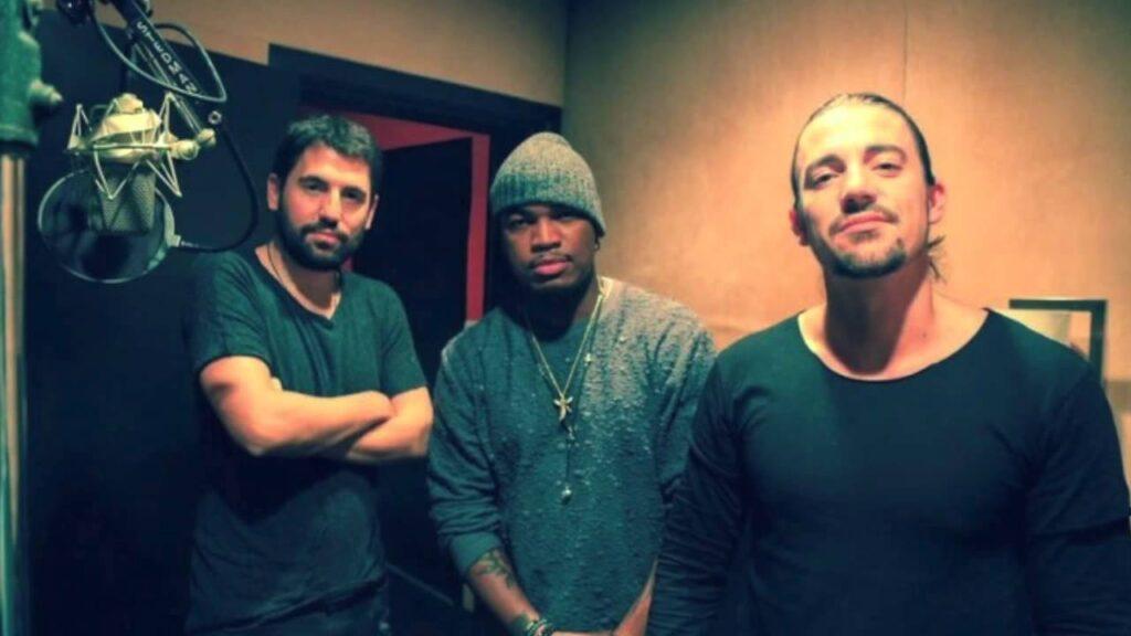 Dimitri Vegas & Like Mike ft Ne-Yo Higher Place