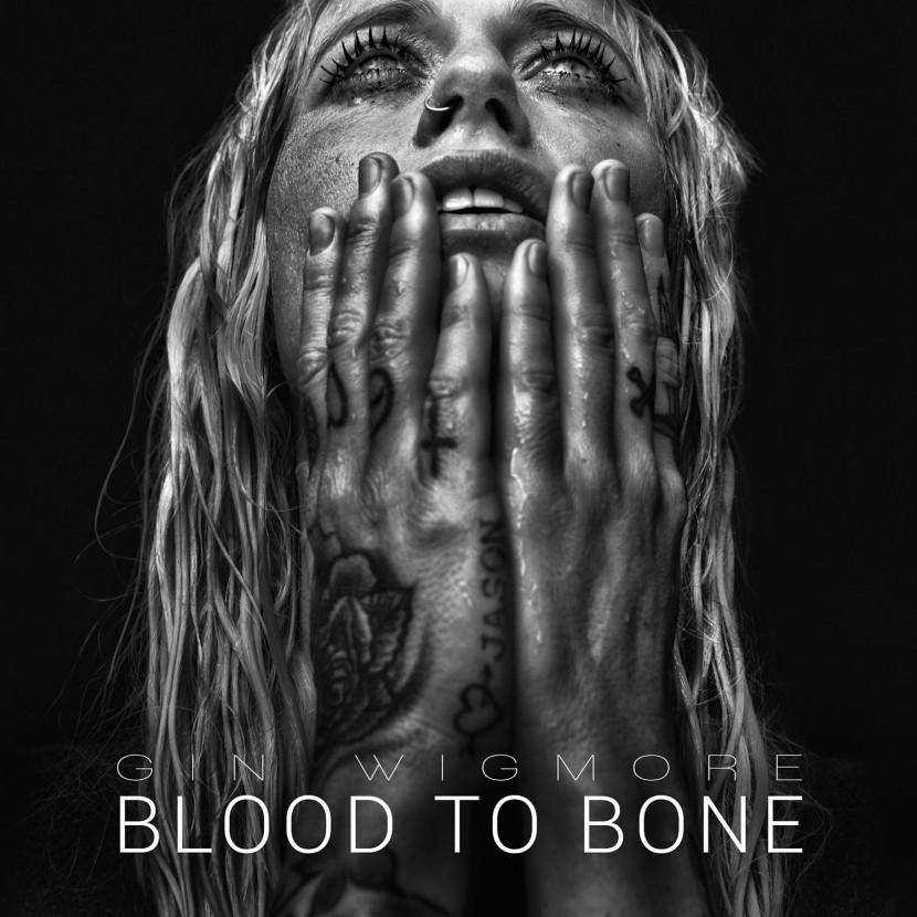 Gin Wigmore Blood To Bone
