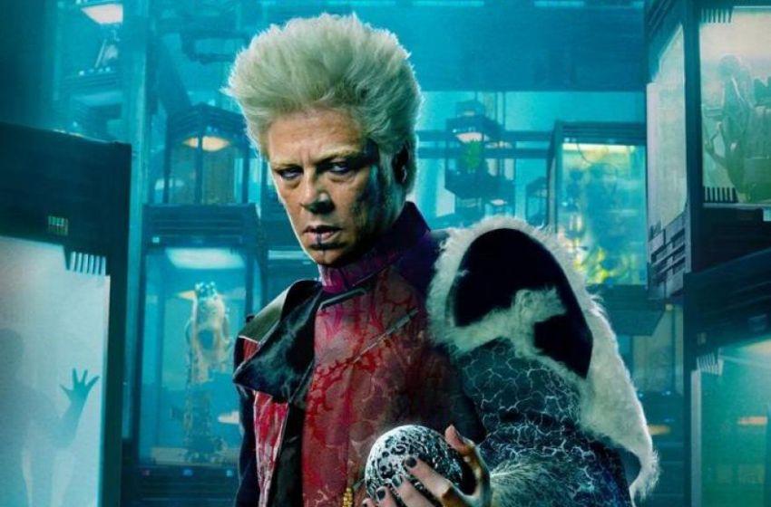 Guardians-of-the-Galaxy-The-Collector-Benicio Del Toro