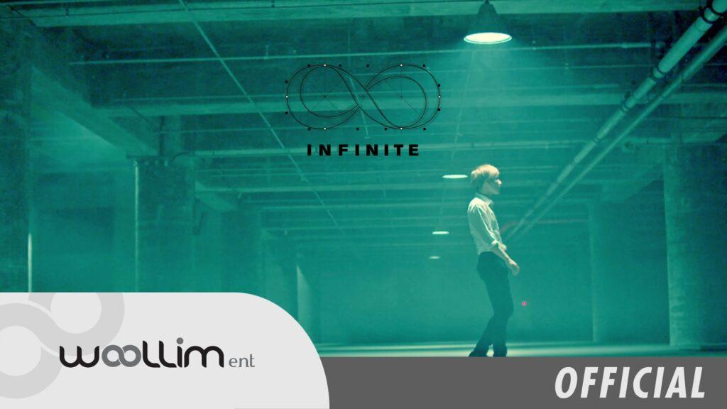 INFINITE Bad music video