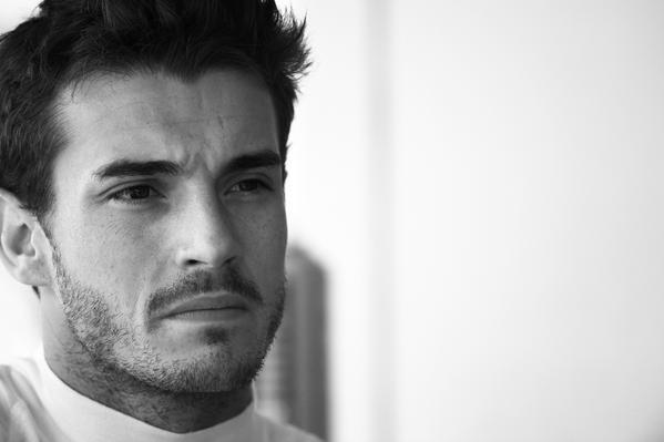 Jules Bianchi Dead