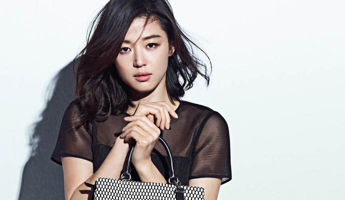 Jun Ji Hyun 2015