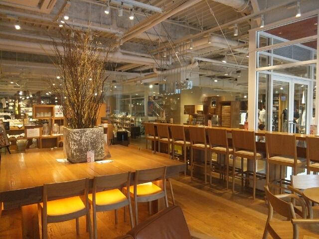 Muji Cafe&Meal Japan