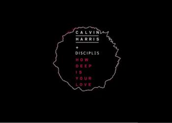 SOURCE: CalvinHarrisVEVO