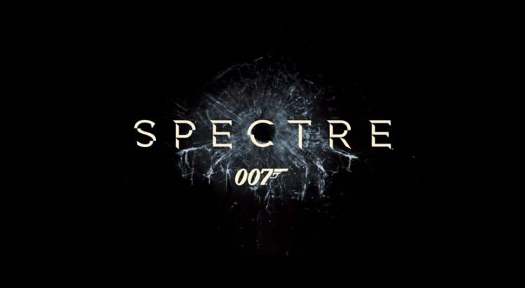 SOURCE: James Bond 007 YouTube