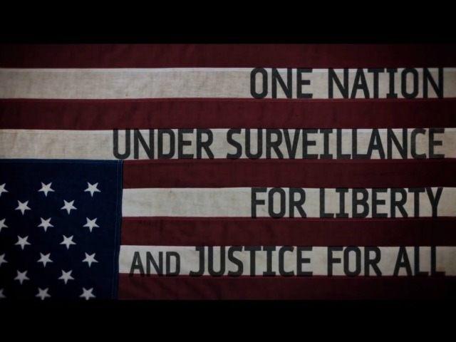 Snowden Trailer 2015