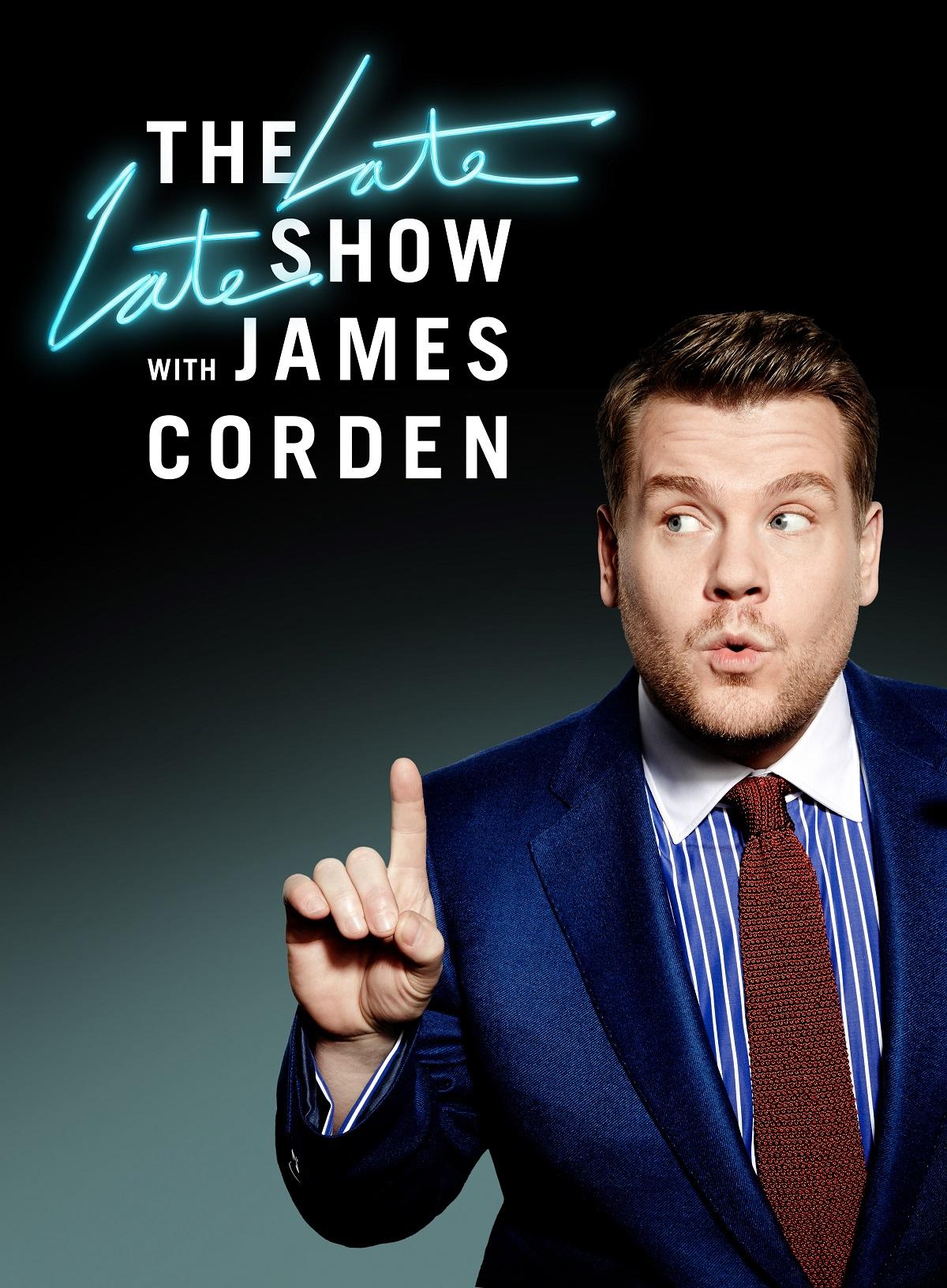 James Corden Show