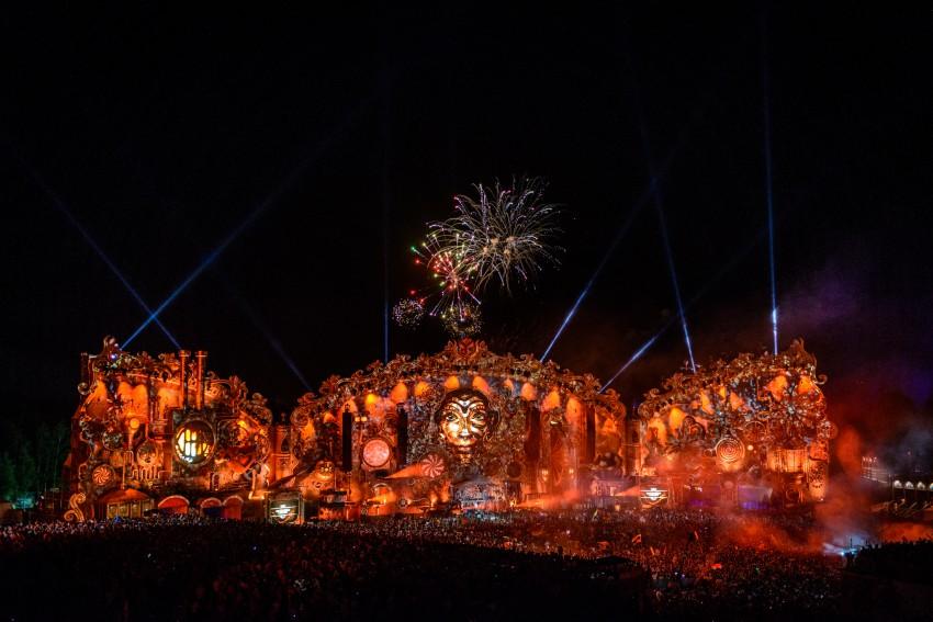 Tomorrowland Belgium Pic 2