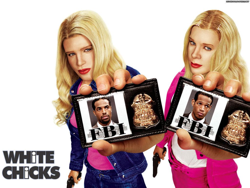White Chicks Full Movie