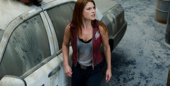 """Wallpaper Milla Jovovich Ali Larter Ruby Rose Resident: #ResidentEvil: Ali Larter To Reprise Role In """"The Final"""