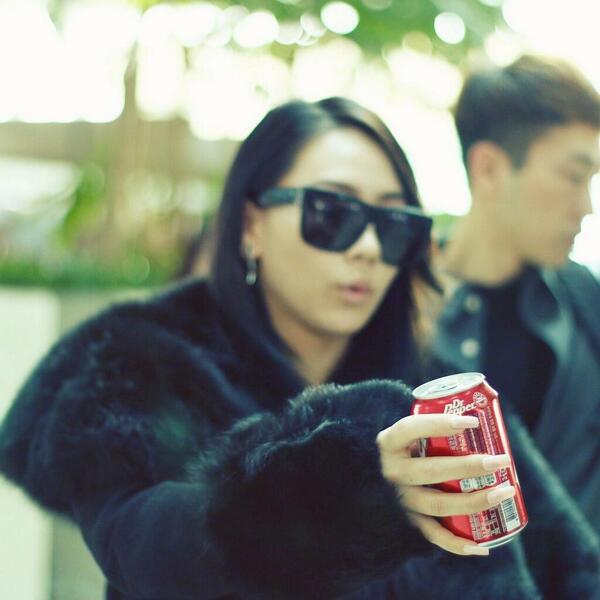 CL Dr. Pepper