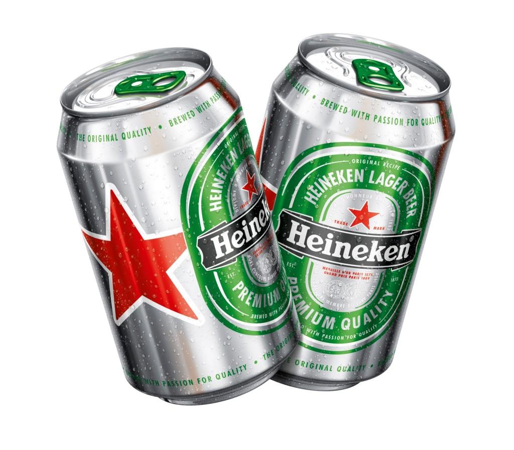 Heineken Can - 02