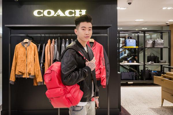 Jay Park Coach Korea